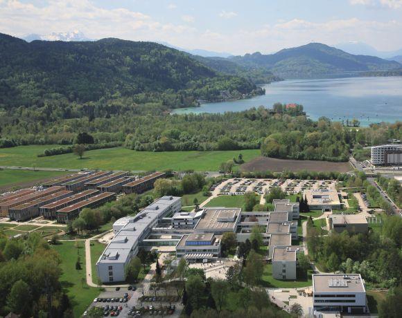 University Klagenfurt